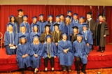 Madison West 2011 E. Fall Graduates