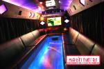 Mad City Party Bus - Limo