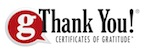 gThankYou, LLC