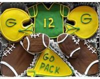 Packer fans nationwide can find Packer gear and snacks at Wisconsinmade.com