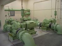 Janesville Pump Station