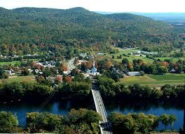 Deerfield Massachusetts