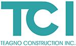 Teagno Construction, Inc.