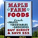 Maple Farm Foods