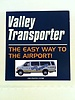 Valley Transporter Airport Shuttle and Transportation