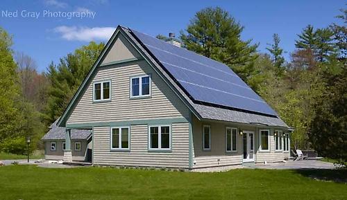 Solar/Green Power