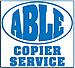 Able Copier Service