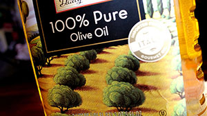 5 powerful effects of olive oil