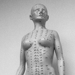 Acupuncture erases pain