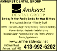 Amherst Dental Group