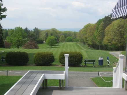 Amherst Massachusetts - Amherst Country Club