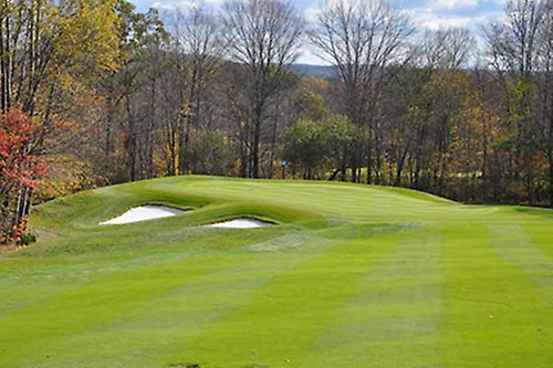 Belchertown Massachusetts - Mill Valley Golf Links