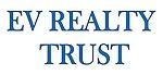 E. V. Realty Trust