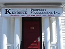 Kendrick Property Management, Inc.