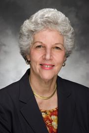Barbara Z. Perman, Ph.D (Founder, President)