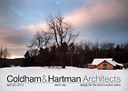 Coldham & Hartman Architects