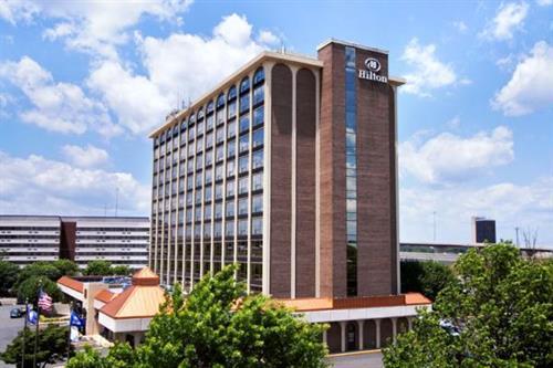 The Hilton Springfield