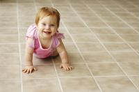 Tile & Grout Cleaning is back breaking work, let the pros do it for you!