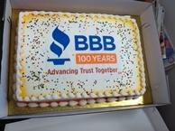 BBB Celebrates 100 Years!