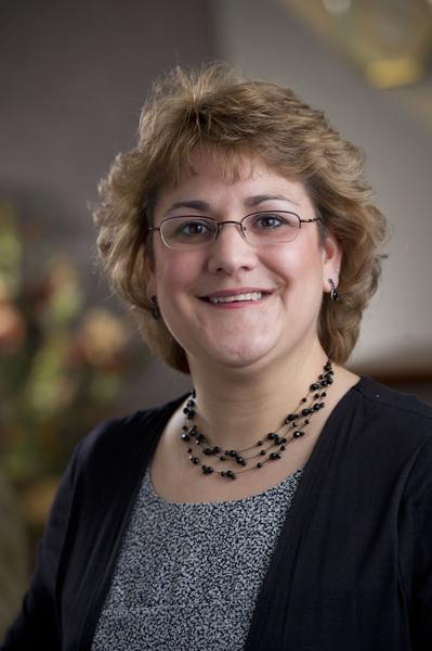 Teresa Bair, Director of Sales & Marketing