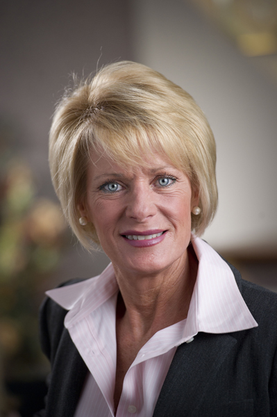 Nancy Blake, Senior Account Executive, Individual Product