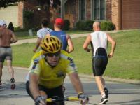 Cicero Triathlon