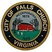Falls Church City Commissioner of Revenue