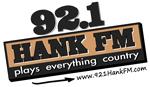 92.1 HANK FM - KTFW