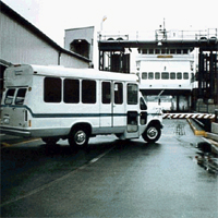 We have been providing accessible transportation services in Kitsap County since 1980.