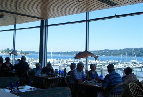 Anthonys At Sinclair Inlet Restaurants Clubs Bars Restaurants