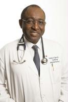 Dr. Patrick Egbe, F.A.C.C.