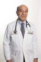 Dr. Homayoun Amin, F.A.C.C.