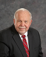 Lewis Robinson, Senior Advisor
