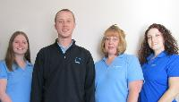 Chapman Insurance Group Inc. Staff