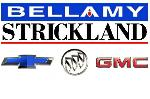 Bellamy Strickland GMC Buick Chevrolet