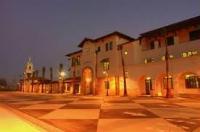 City of Visalia- Transit Center Downtown- Oak Street btwn Santa Fe & Bridge