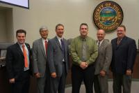 Tulare County Board of Supervisors
