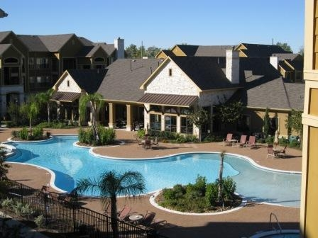 The Preserve at Old Dowlen Apartments