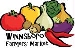 Winnsboro Farmers' Market