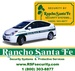 Rancho Santa Fe Security Systems