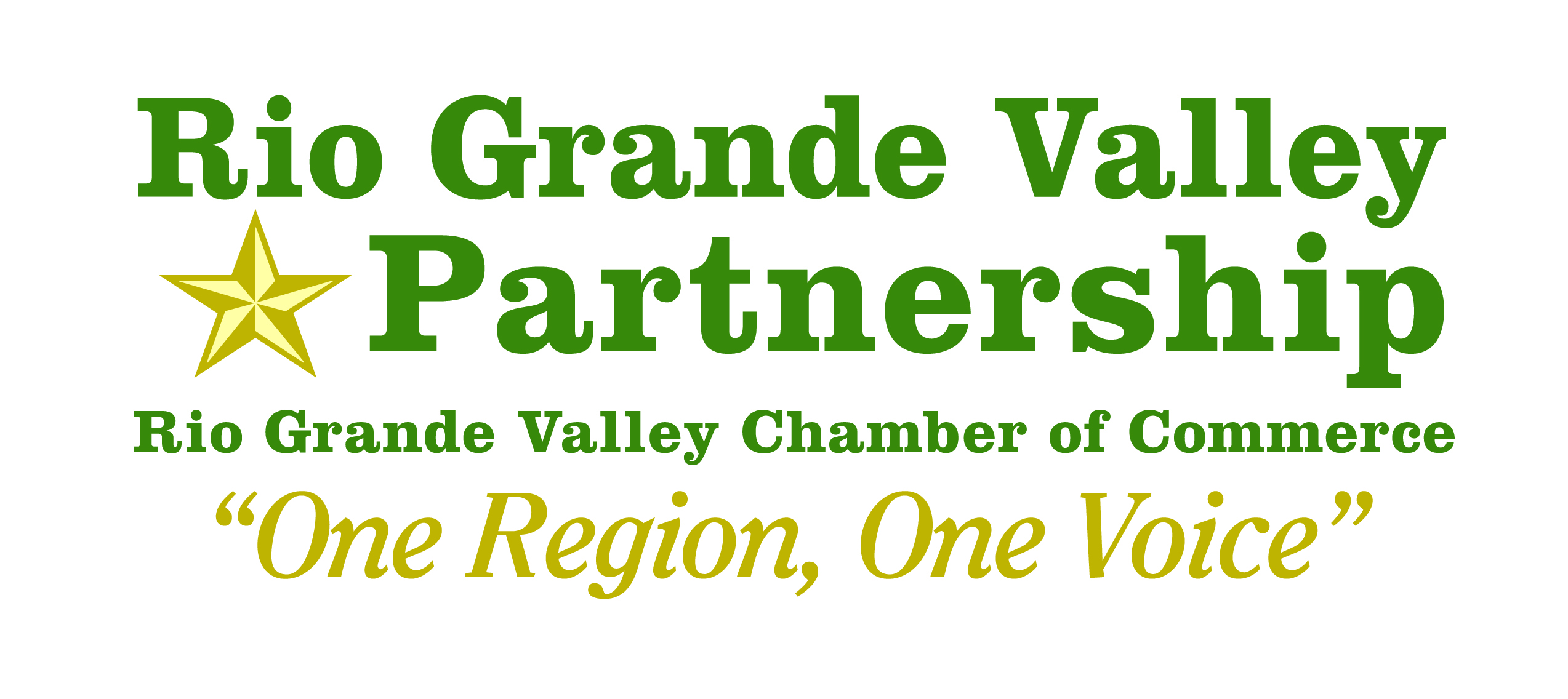 Rio Grande Valley Partnership