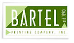 Bartel Printing CO., INC