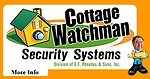 E.F. Rhoades & Sons/Cottage Watchman Security Systems