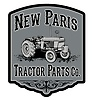 New Paris Tractor Parts Co. Inc.