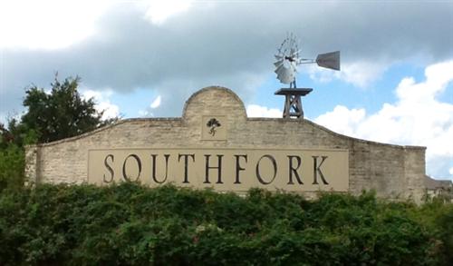 Proud member of the Southfork Community