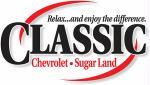 Classic Chevrolet Sugar Land