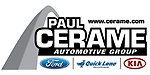 Paul Cerame Auto Group Ford