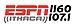 ESPN Ithaca 1160/107.1 - WPIE