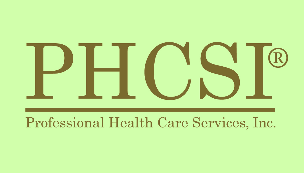 Professional Health Care Consultants, Inc.