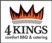 4 Kings Comfort BBQ & Catering